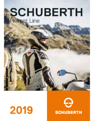 Schuberth enduser19 lr